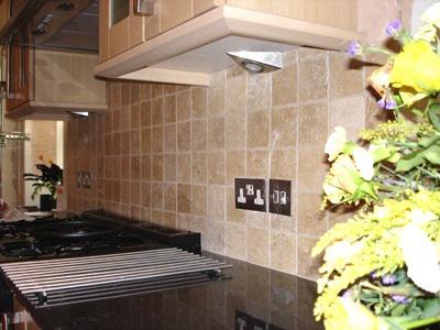 Versatile Restoration Kitchen Image