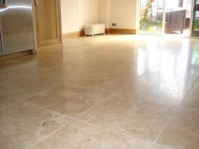 Versatile Restoration Floor Image