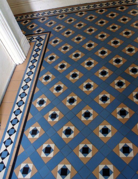 Versatile Restoration Tiles Image