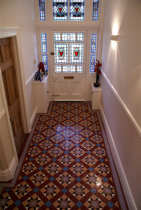 Versatile Restoration Tile Restoration In Cardiff