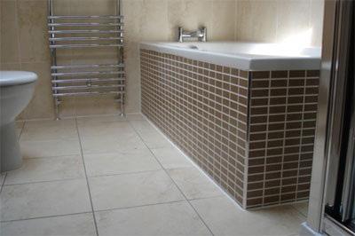 Versatile Restoration Bathroom Image