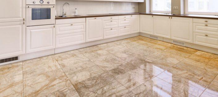 Versatile Restoration Shiny Floor