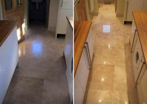 Versatile Restoration Travertine Tiles
